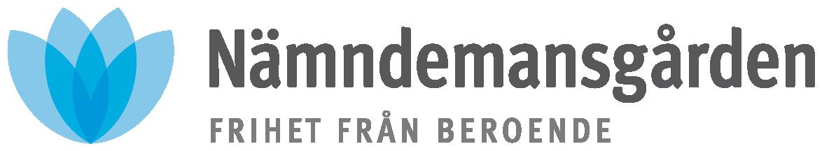 Nämndemansgården logotyp