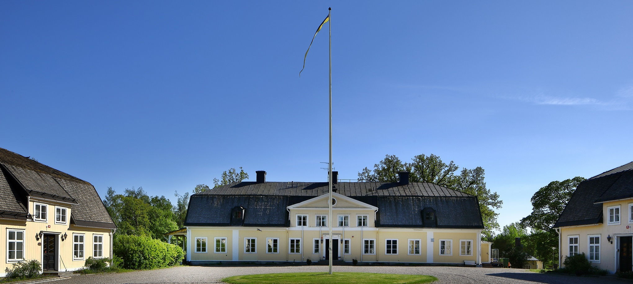 Internatbehandling Karmansbo Nämndemansgården