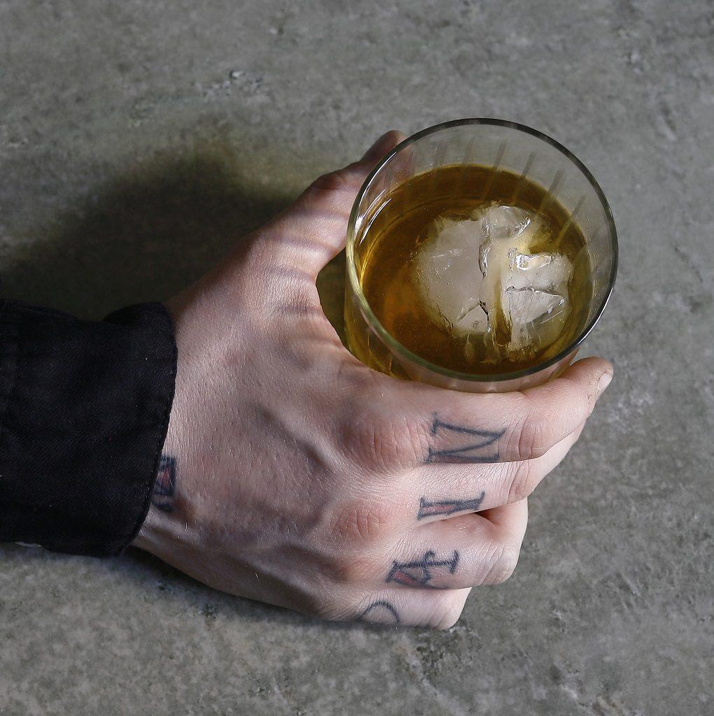 Vad händer i kroppen när man dricker alkohol?